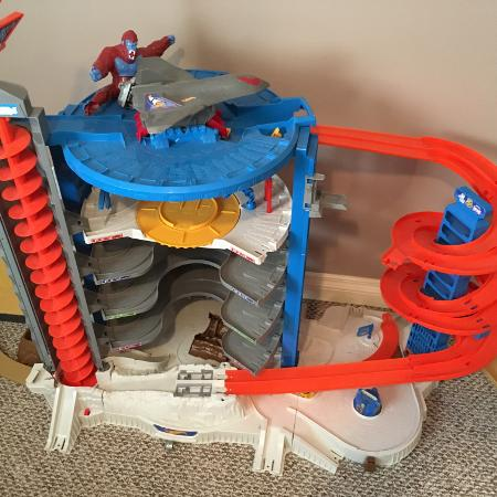 Hot Wheels Super Ultimate Garage, used for sale  Canada