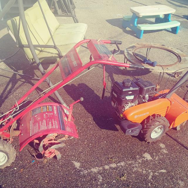 Best Garden Tillers For Sale In Roanoke Virginia For 2020