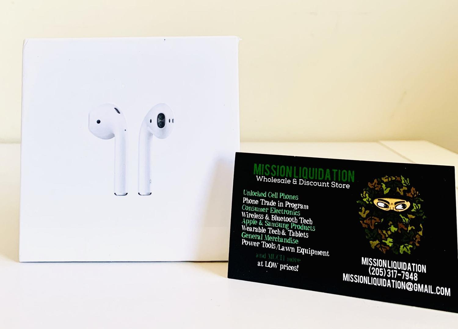 airpods 1st generation price
