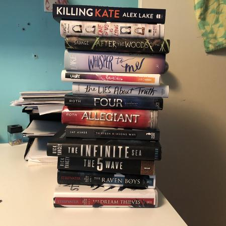 Best New and Used Teens Books near Mississauga, ON