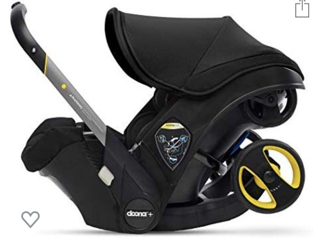 Best Doona Car Seat Stroller And Accessories for sale in ...