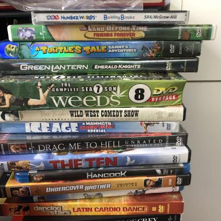 Best New and Used Movies & TV Shows near Macon, GA