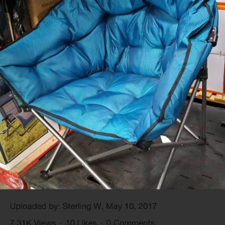Looking for a Padded Chair Like This, used for sale  Canada