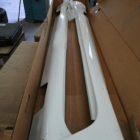 Side Skirts, Chrysler Pacifica, used for sale  Canada