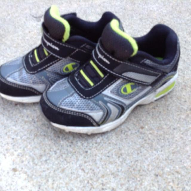 7e7bb8568562f7 Best Champion Tennis Shoes for sale in Jefferson City