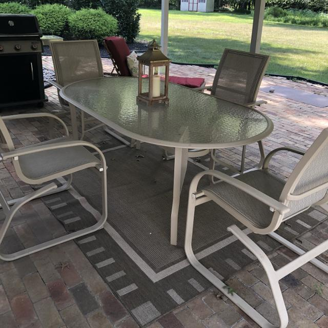 Best Outside Exterior Patio Furniture