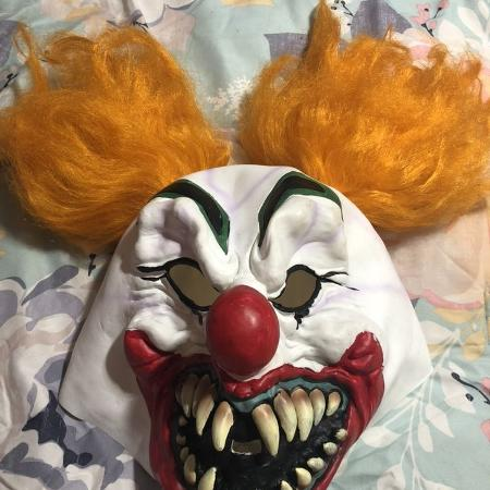 Clown mask for sale  Canada