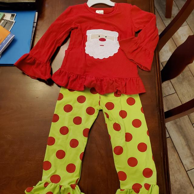 awesome 3t christmas outfit or 12 dillards 3t christmas dresses