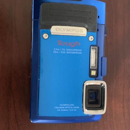 Olympus Camera Tough Stylus for sale  Canada