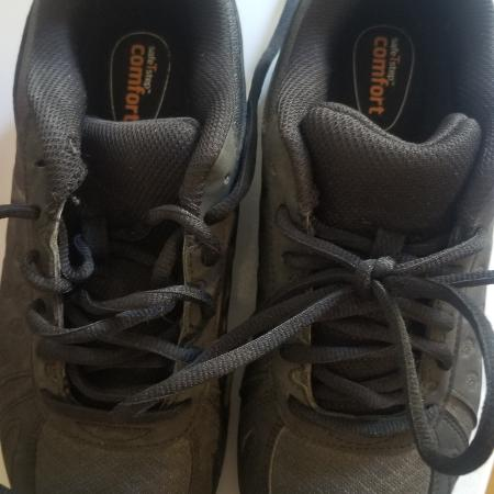 Used, Safe T Step shoes brand new for sale  Canada