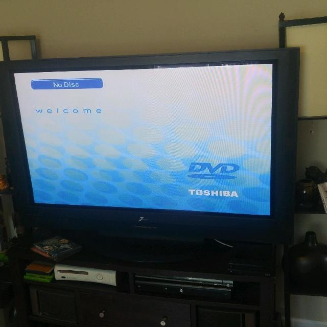 Best 52 Zenith Plasma Tv For Sale In Mchenry Illinois For 2020