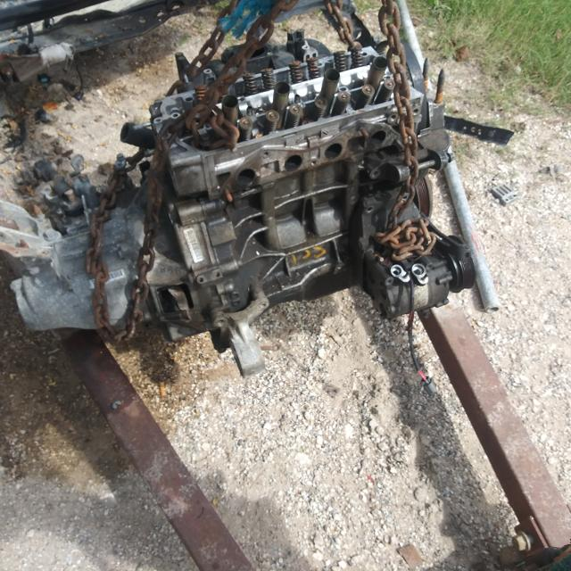 D17 Engine For Sale