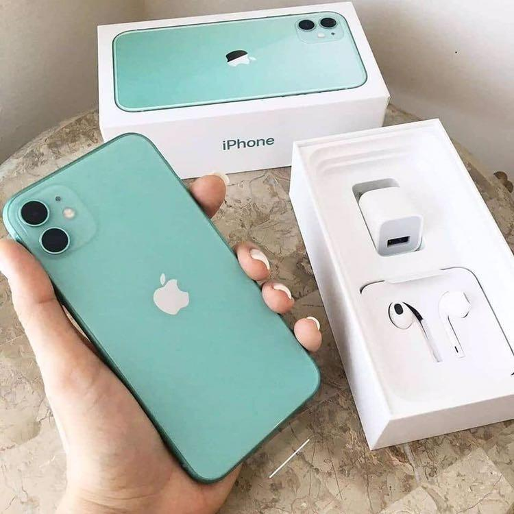 Best Original Apple Iphone 11 64gb 450 For Sale In San Mateo California For 2021
