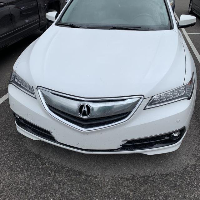 Best 2015 Acura Tlx For Sale In Mountain Brook, Alabama