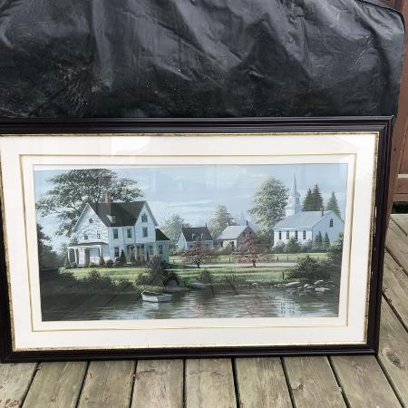 Large picture (priced to sell) for sale  Canada