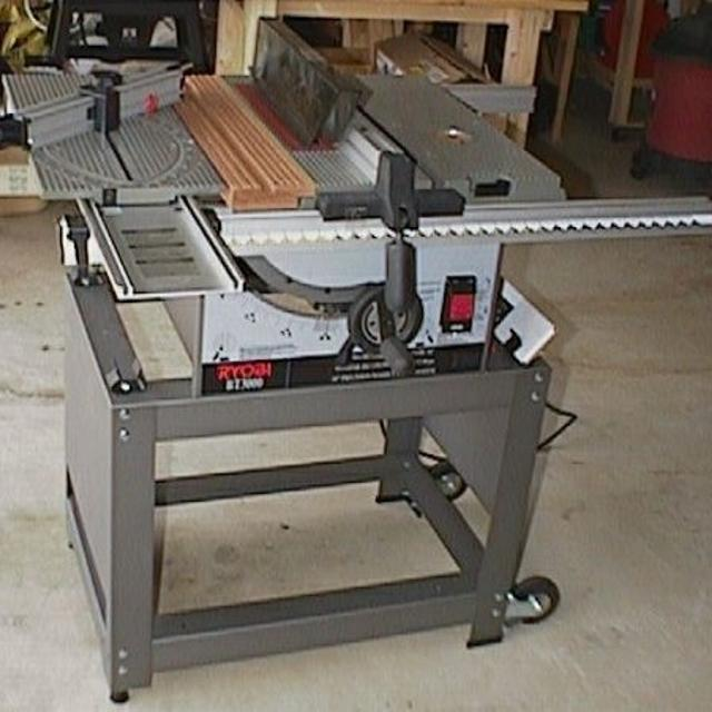 Best Ryobi 10 Table Saw For Sale In Frisco Texas For 2018