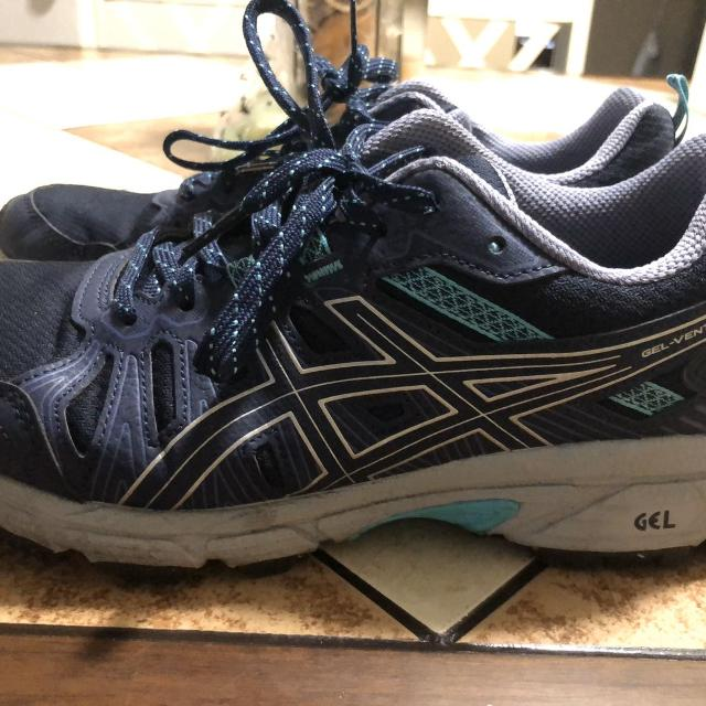 Saraland Alabama: Best Asics Ladies 8.5 Wore 3 Times For Sale In Saraland