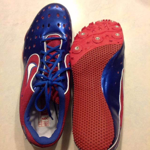 b1232c465652 Best Nike Bowerman Series Track Spikes for sale in Winnipeg ...