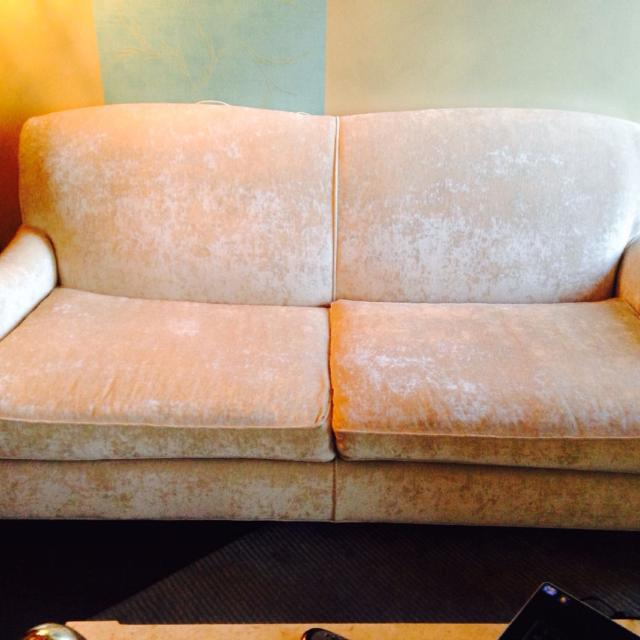 Custom Mitchell Gold Bob Williams London Sofa
