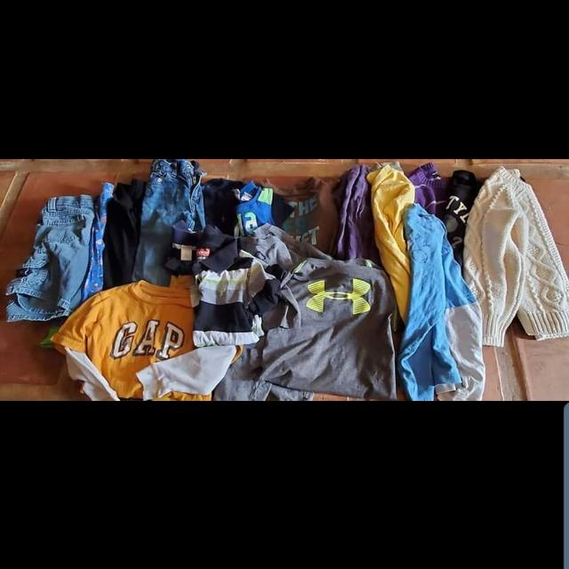 Ups Saraland Al: Best Boys Clothes Lot For Sale In Saraland, Alabama For 2020
