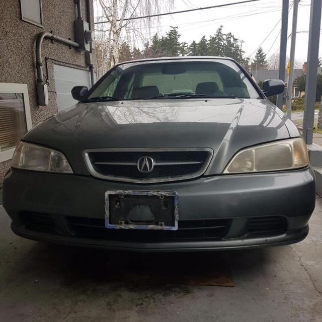 Best 1999 Acura. Price Drop For Sale In Victoria, British