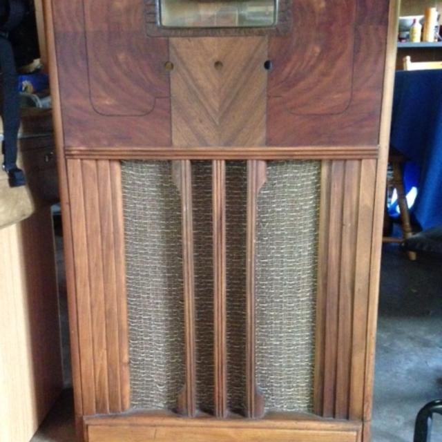 Vintage Radio Cabinet - Best Vintage Radio Cabinet For Sale In Beausejour, Manitoba For 2018