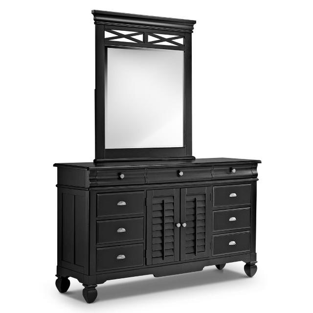 Best Plantation Cove Dresser With Mirror For In Mt Juliet Tennessee 2019