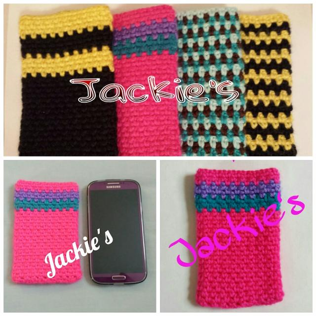Best Crochet Cell Phone Casecoverbag For Sale In Cecil County