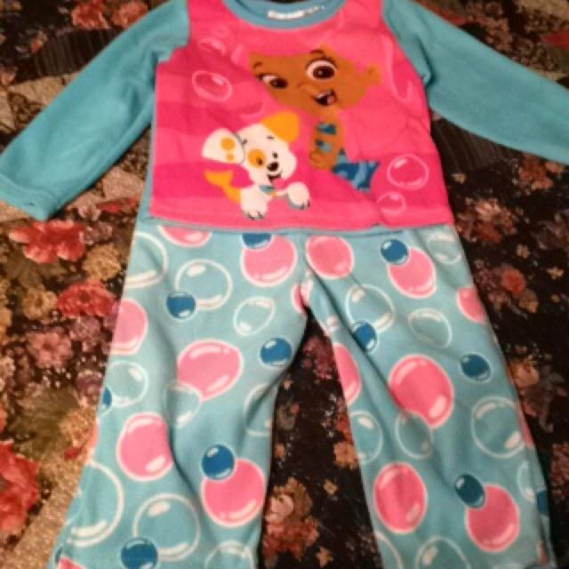 bf6cb69ae Best Bubble Guppies Pajamas for sale in Surprise