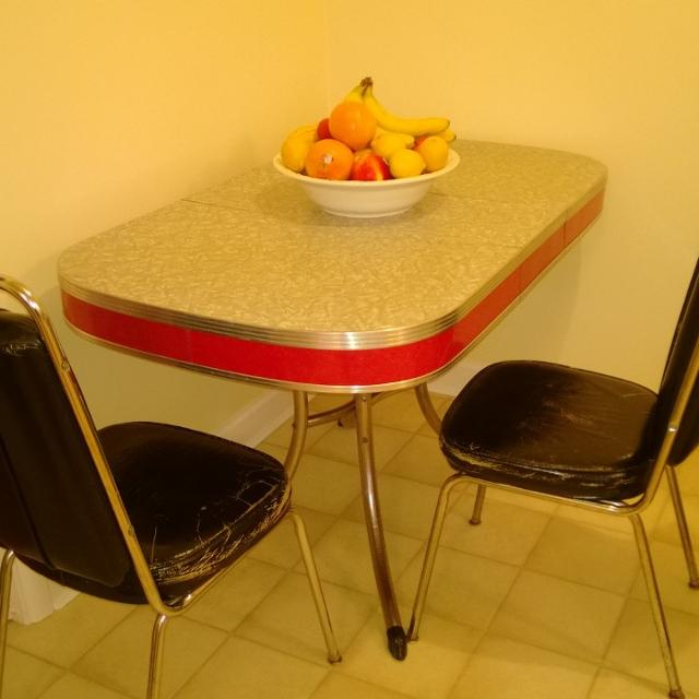 Find More Retro Formica Table For Sale At Up To 90 Off