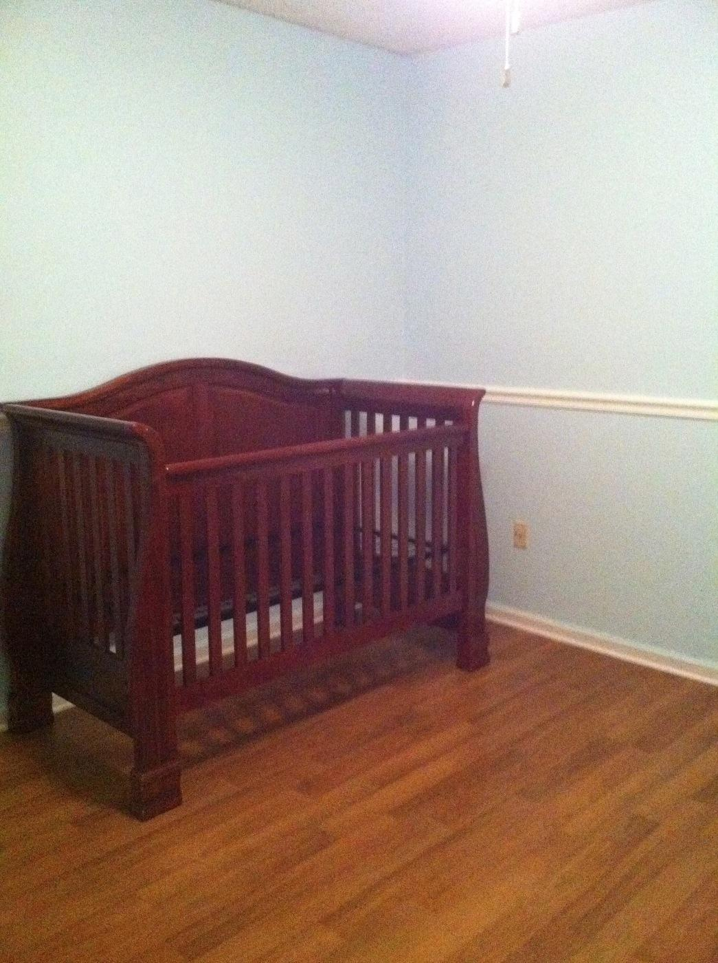 Jardine crib for sale - Find More Jardine Baby Madison Crib For Sale At Up To 90 Off Memphis Tn