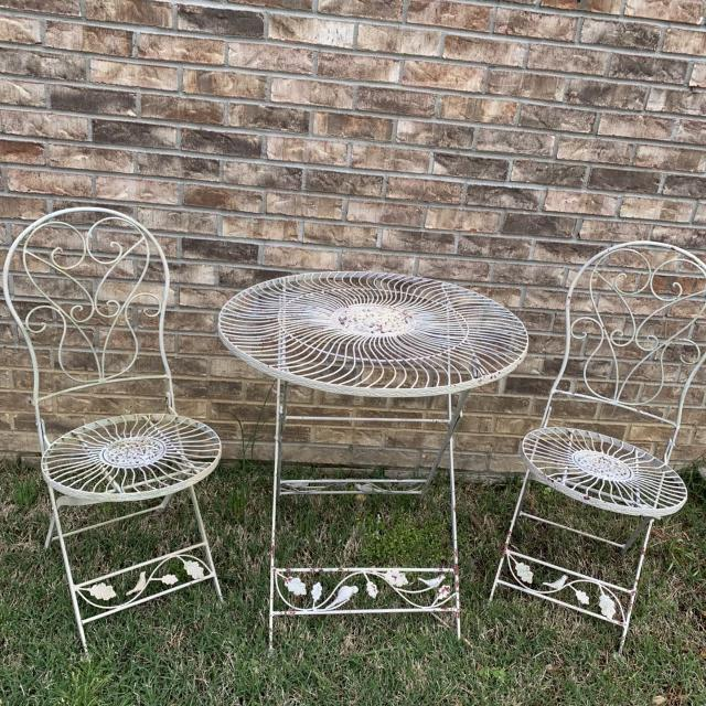 Find More Patio Table And Chairs For Sale At Up To 90 Off