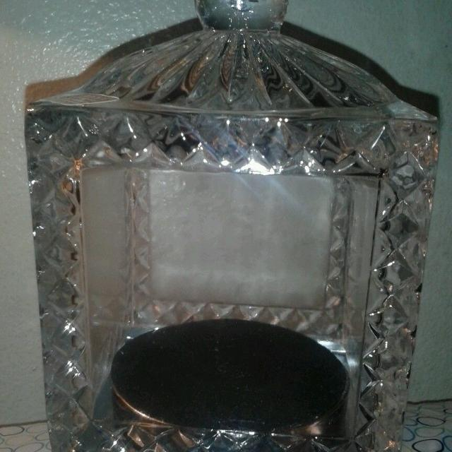 Best Fifth Avenue Crystal Ltd 75 Revolving Cube Picture Frame For Sale