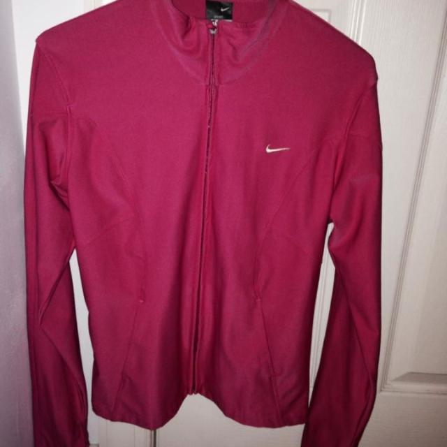 ef7110631f8b Best Women s Nike Dri Fit Running Jacket for sale in Richmond ...