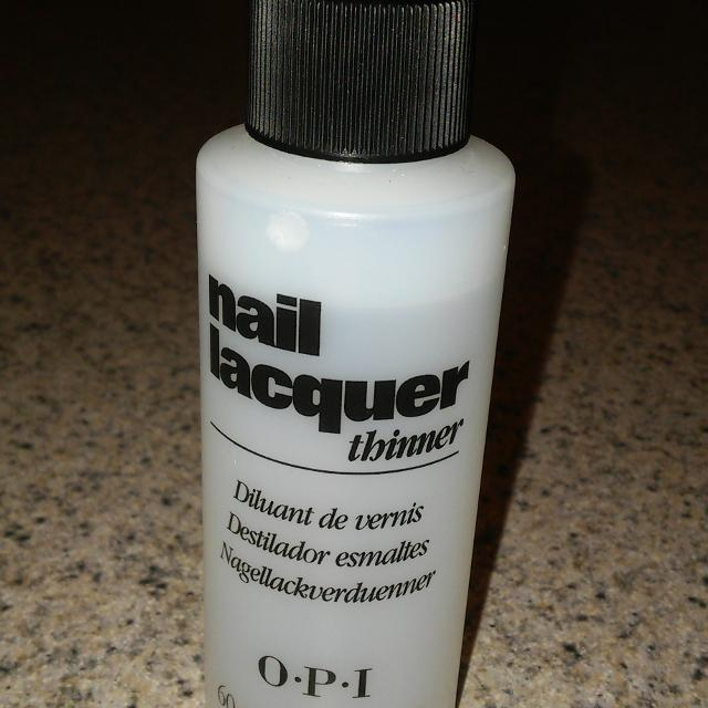 Find more Opi Nail Lacquer Thinner For Nail Polish for sale at up to ...