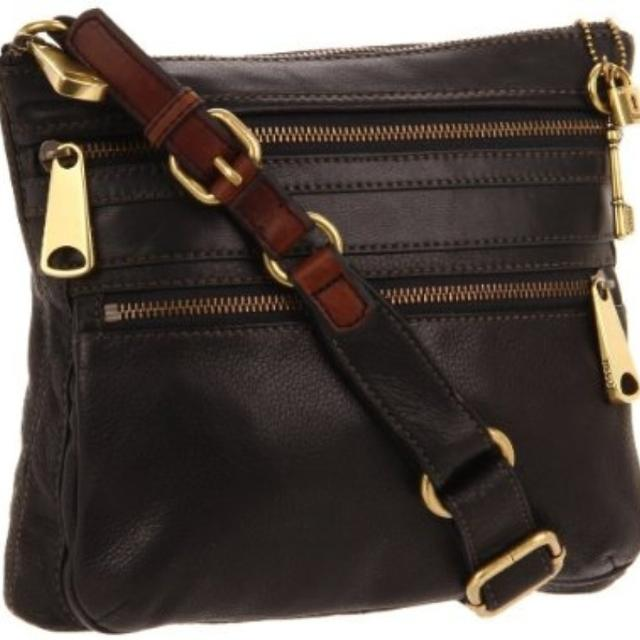 professional sale 2018 sneakers new collection Fossil Explorer Crossbody Handbag