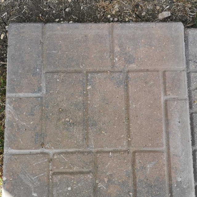 Best Looking For 1 Of These Patio Blocks for sale in ...