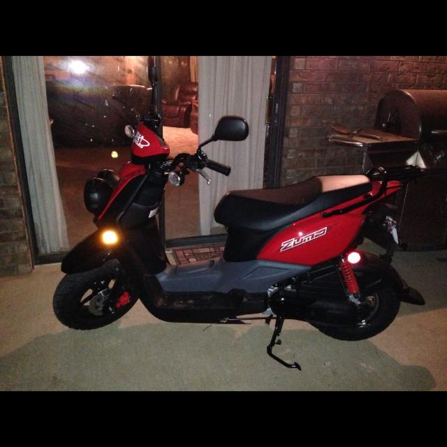 Yamaha Scooter FOR SALE!!