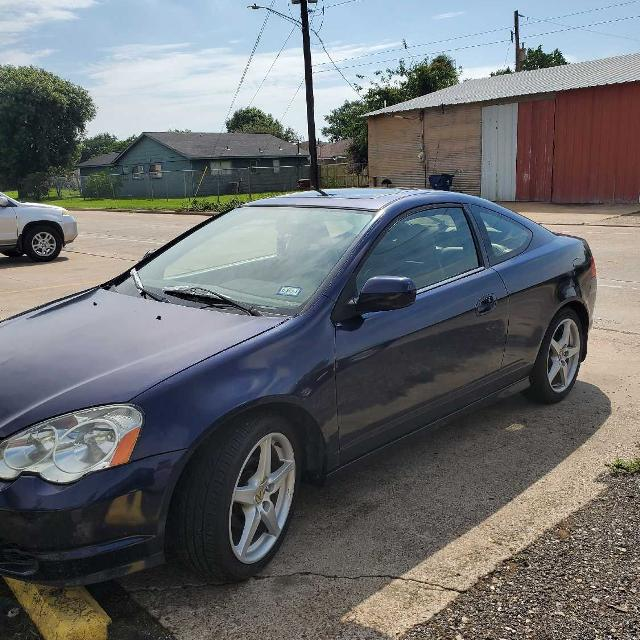 Best 2004 Acura Rsx For Sale In Brazoria County, Texas For