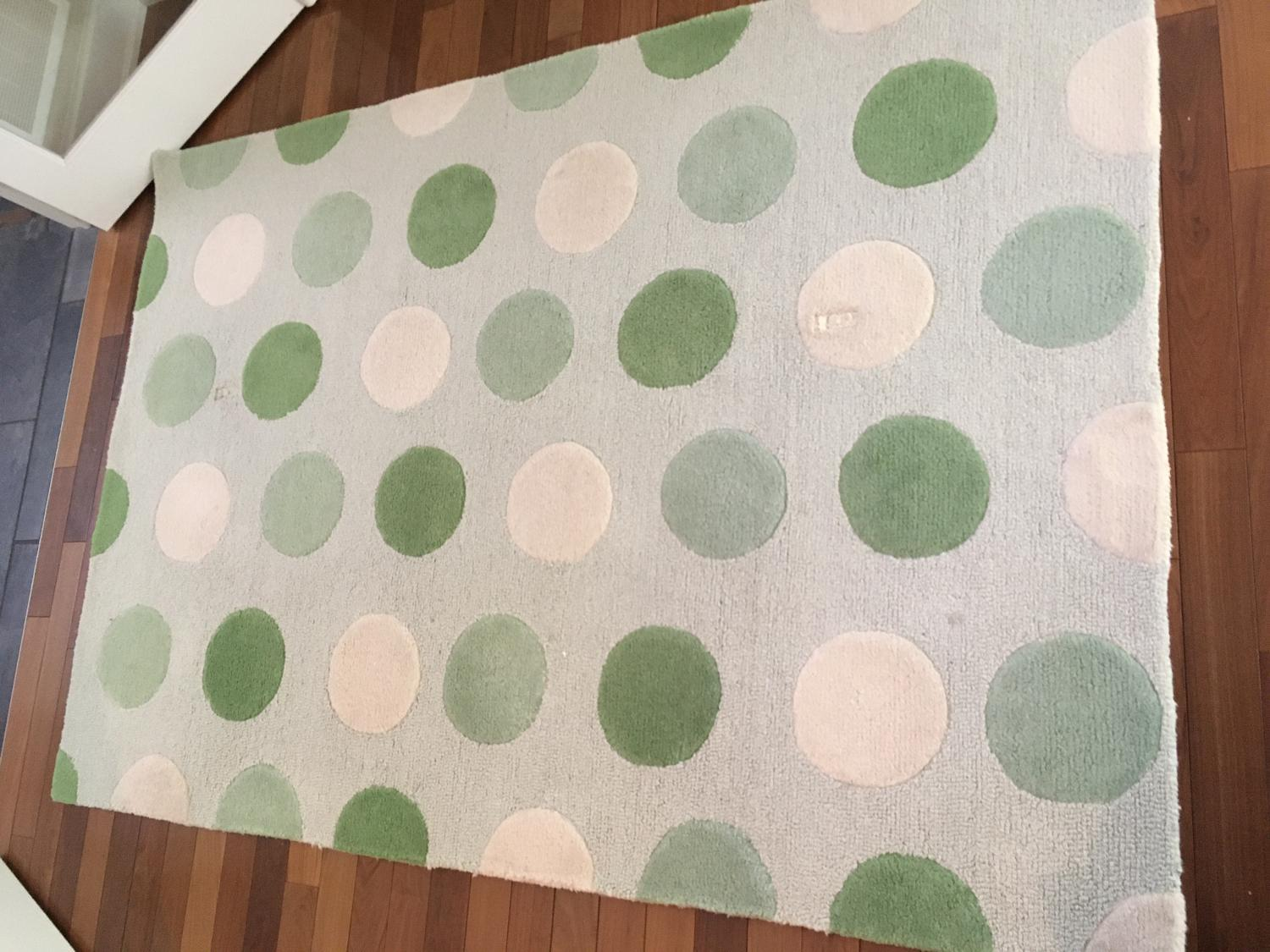 Best Pottery Barn Kids 5x8 Rug For Sale In Vaudreuil