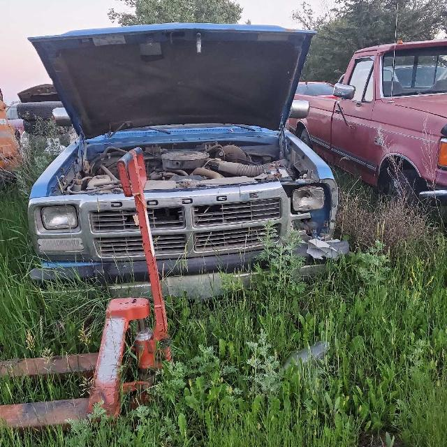 Find More 88 Dodge Truck For Sale At Up To 90% Off
