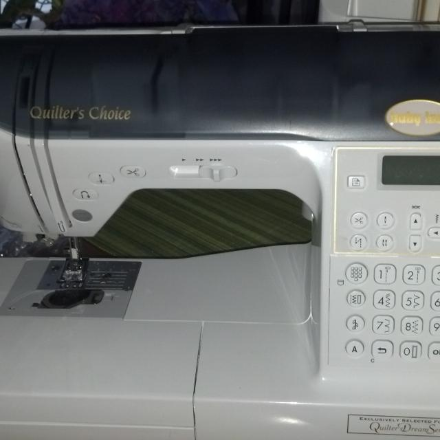 Find More Baby Lock Quilters Choice Sewing Machine For Sale At Up To Awesome Babylock Sewing Machines For Sale