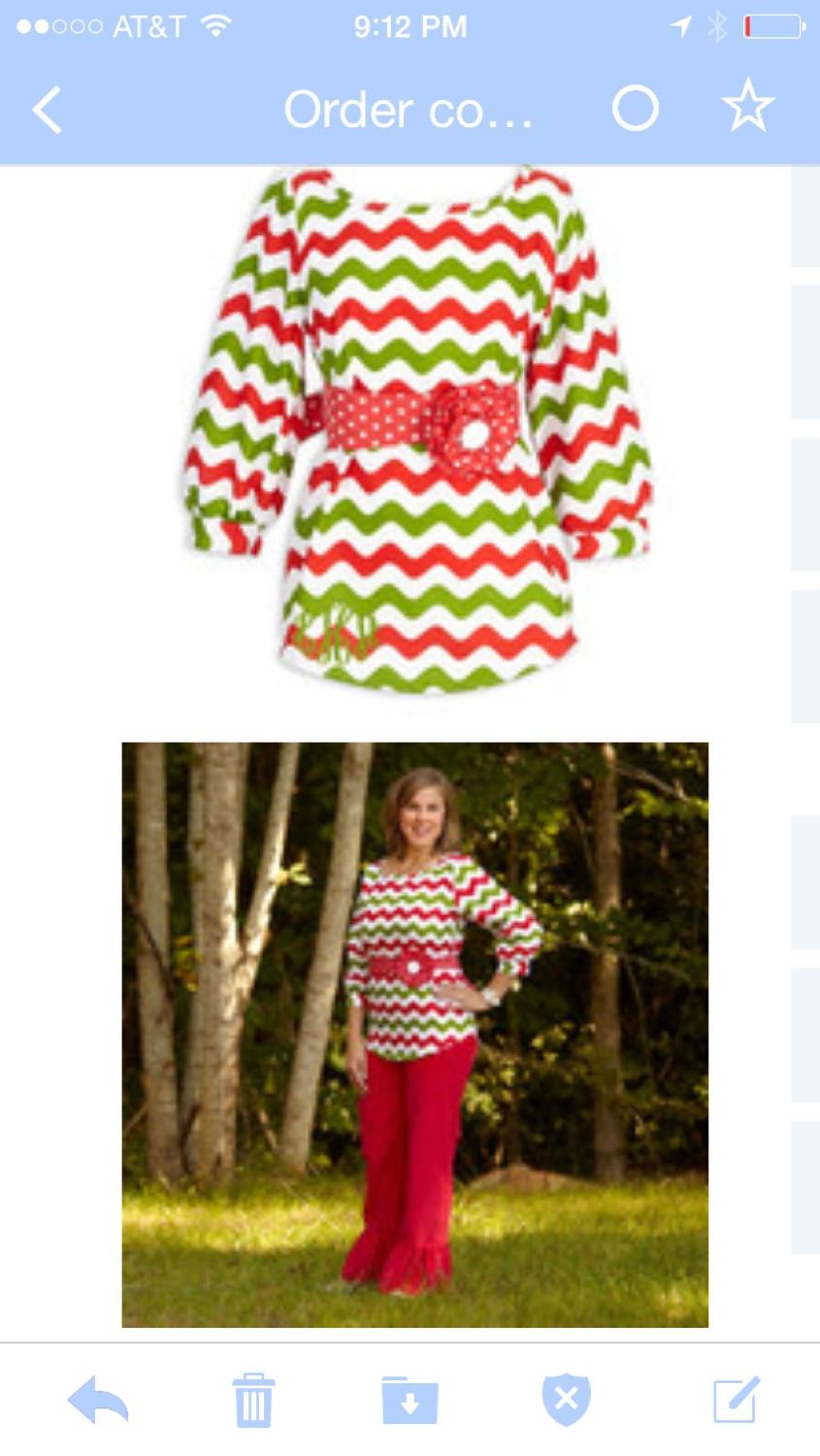 bdb5751b9dd1e Find more Ladies Lolly Wolly Doodle Adorable Christmas Outfit Never ...