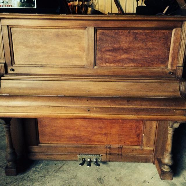 Find More Hinze Upright Piano Includes Delivery Make Offer
