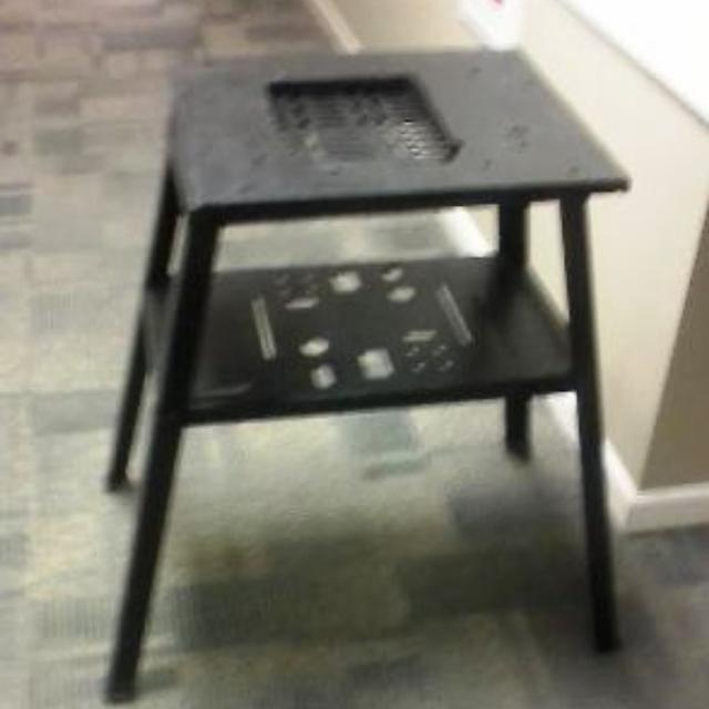 Best Small Allmetal Worktable For Sale In Milledgeville Georgia - Small metal work table