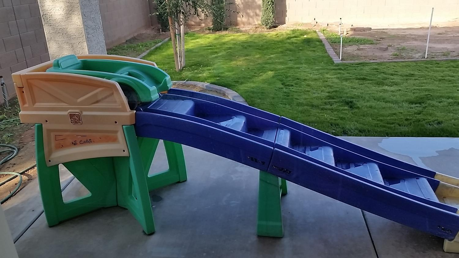 Find More Step2 Extreme Roller Coaster For Sale At Up To