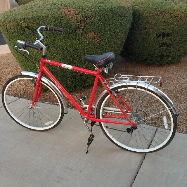 bd6b060edb4 Best Schwinn Admiral - Men's for sale in Gilbert, Arizona for 2019