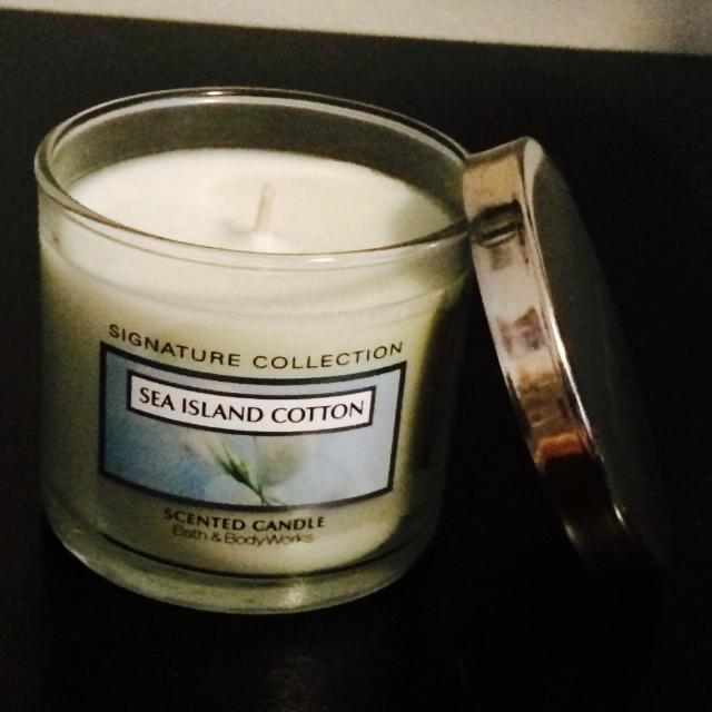 Best New Signature Collection From Bath Body Works Candle Sea