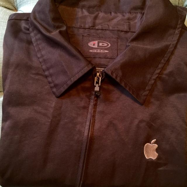 630c371e8b Best Official Apple Jacket From Company Store In Cupertino! for sale in  Mountain Brook
