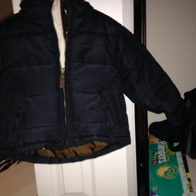 45ff18e9a Best London Fog Jacket 18-24month for sale in Mobile